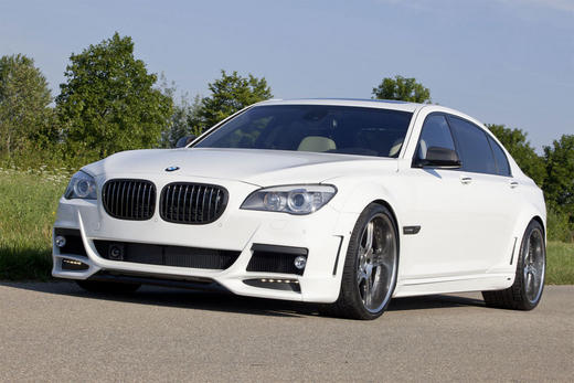 picture of 2012 bmw 7 series 740li exterior. Black Bedroom Furniture Sets. Home Design Ideas