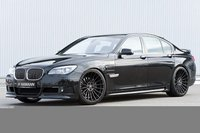 2012 BMW 7 Series 740Li picture, exterior