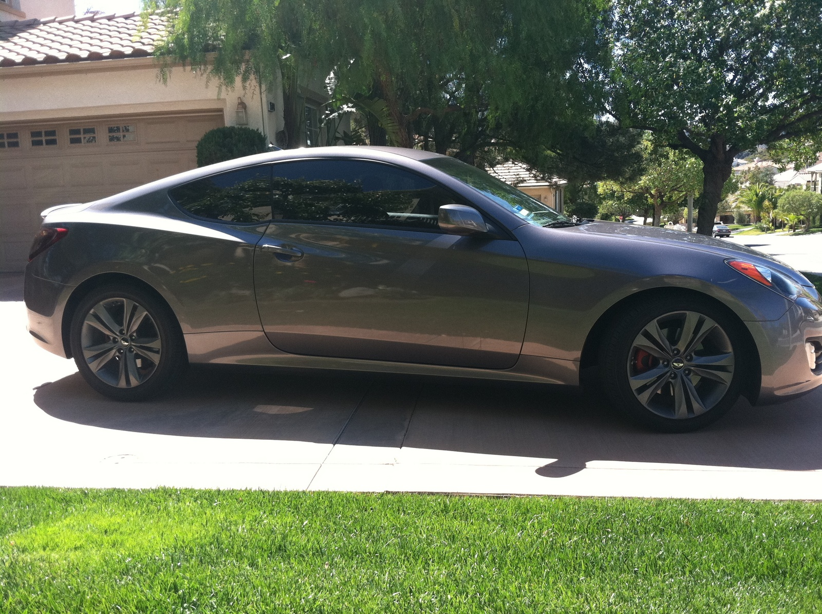 2011 Hyundai Genesis Coup 233 2 0 T Related Infomation Specifications Weili Automotive Network