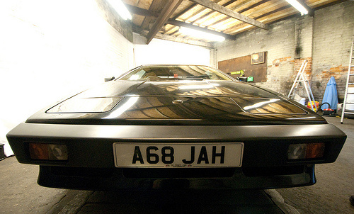 Picture of 1983 Lotus Esprit
