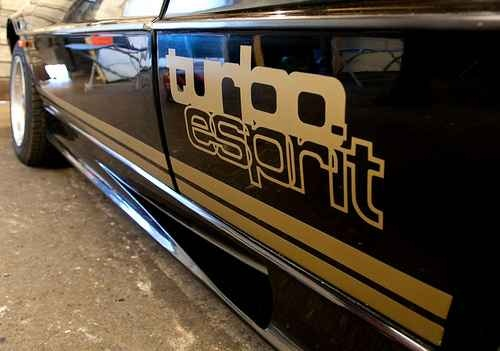 Picture of 1983 Lotus Esprit, exterior, gallery_worthy
