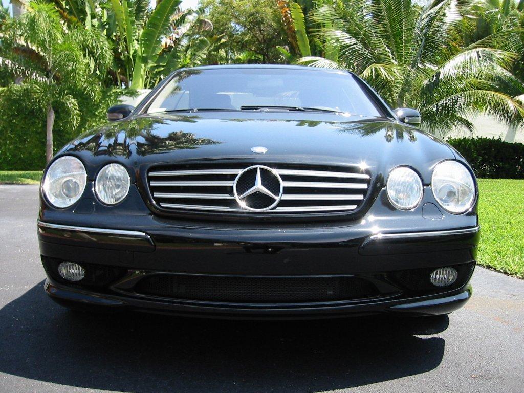 2002 mercedes benz cl class pictures cargurus for Mercedes benz cl 240