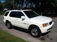 Picture of 1998 Honda Passport 4 Dr LX 4WD SUV, exterior, gallery_worthy