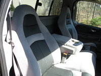 Picture of 2004 Ford F-150 SVT Lightning 2 Dr Supercharged Standard Cab Stepside SB, interior