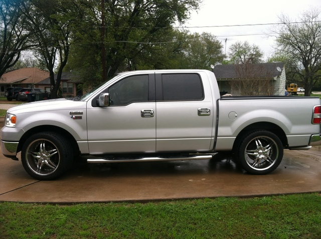 2007 ford f-150 - pictures