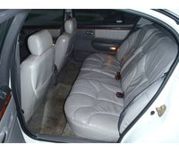 Picture of 1996 Chrysler LHS 4 Dr STD Sedan, interior