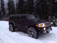 Picture of 2010 Hummer H3 Alpha, exterior, gallery_worthy