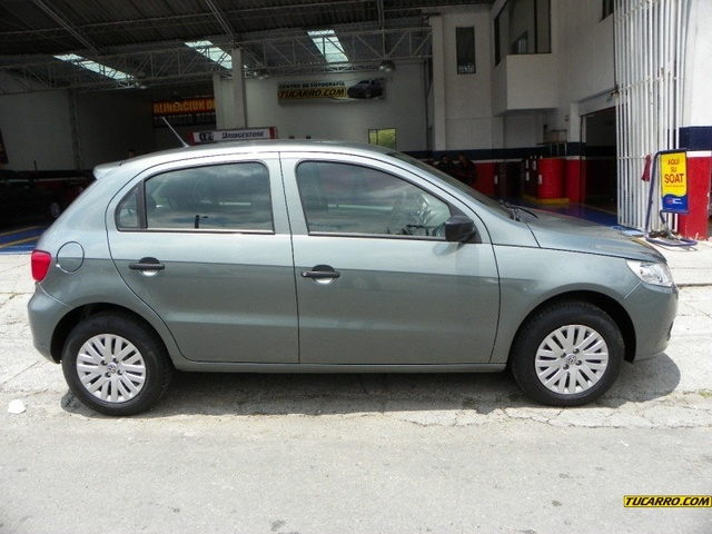 Picture of 2007 Volkswagen Gol