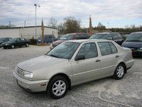 Picture of 1996 Volkswagen Jetta 4 Dr GLS Sedan, exterior