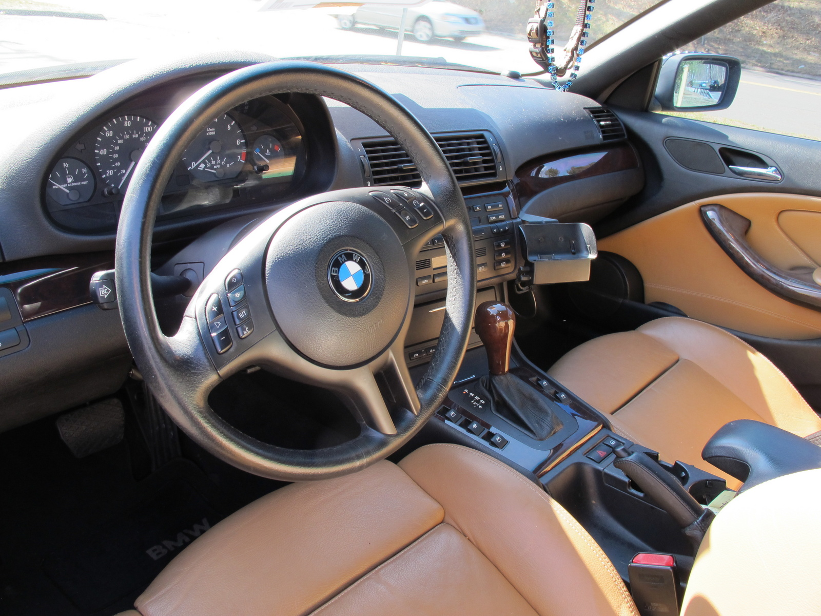 Bmw Series Ci Convertible Pic