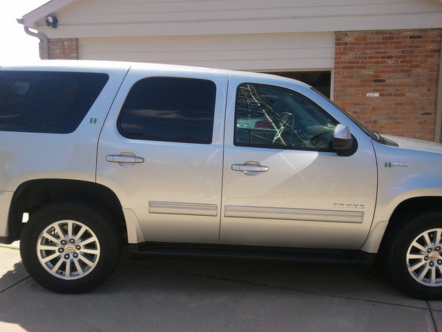 2011 chevrolet tahoe hybrid 4wd mike used to own this chevrolet tahoe. Cars Review. Best American Auto & Cars Review