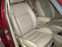 Picture of 2004 Volkswagen Jetta GLS TDi, interior