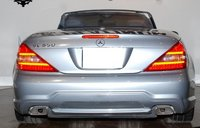 Picture of 2009 Mercedes-Benz SL-Class SL550 Roadster, exterior