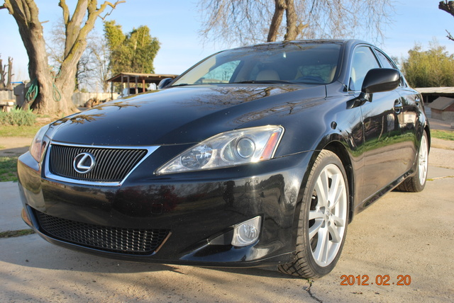 Picture of 2006 Lexus IS 350 350 RWD, exterior, gallery_worthy