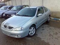 2001 Renault Megane Overview