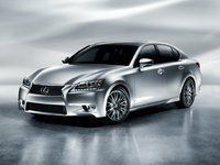 2013 Lexus GS 350 Picture Gallery
