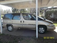 Picture of 1992 Pontiac Trans Sport, exterior