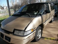 1992 Pontiac Trans Sport Picture Gallery
