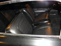 Picture of 1963 Pontiac Le Mans, interior, gallery_worthy