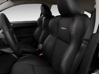 Picture of 2009 Dodge Caliber SRT4, interior