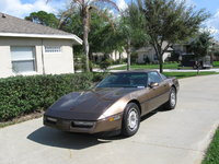 Picture of 1986 Chevrolet Corvette Coupe, exterior, gallery_worthy