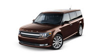 2013 Ford Flex Picture Gallery