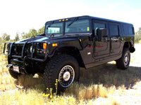 Picture of 2002 Hummer H1, exterior, gallery_worthy