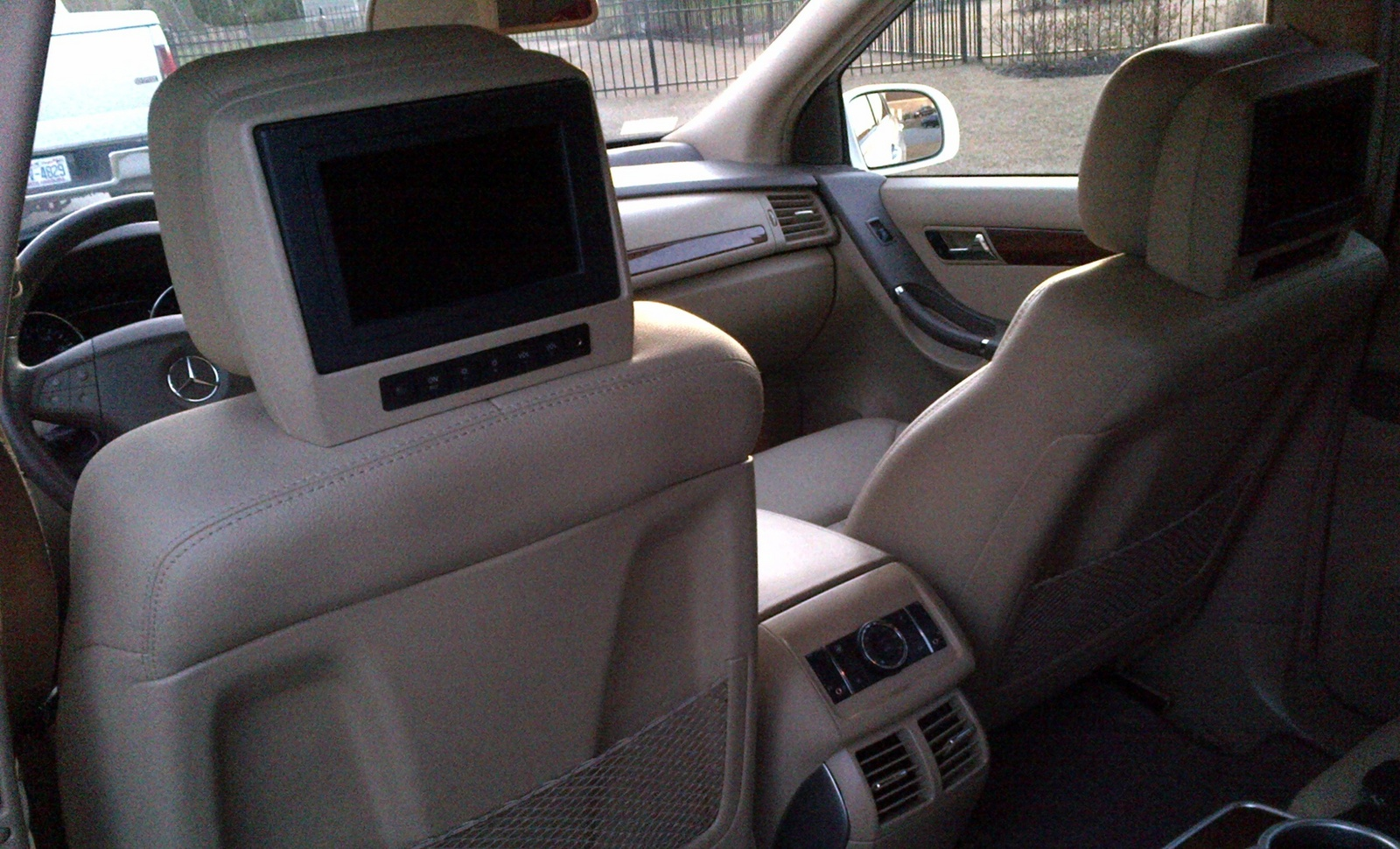 2007 Mercedes-Benz R-Class - Pictures - CarGurus