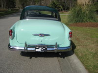 1953 Chevrolet Bel Air picture, exterior
