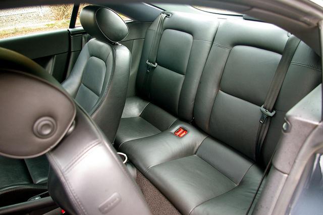 2002 Audi TT - Interior Pictures - CarGurus