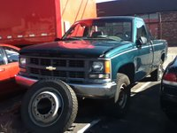 1998 Chevrolet C/K 2500 Picture Gallery