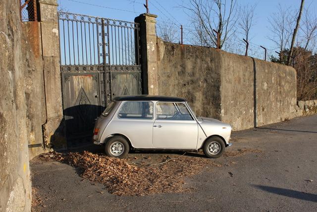 Picture of 1980 Austin Mini