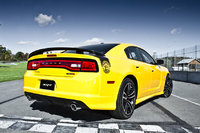 Picture of 2012 Dodge Charger SRT8 Super Bee RWD, exterior, gallery_worthy