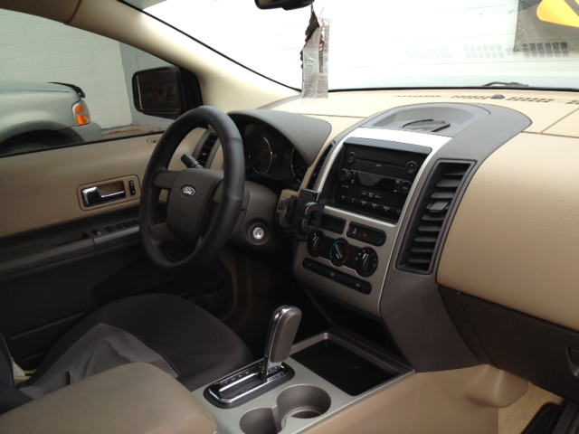 2007 Ford Edge Sel >> 2007 Ford Edge - Pictures - CarGurus