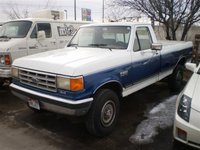 Picture of 1987 Ford F-250, exterior, gallery_worthy