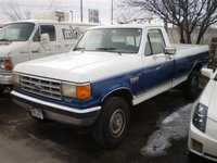 1987 Ford F-250 Picture Gallery