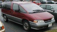 1995 Chevrolet Lumina Minivan Overview