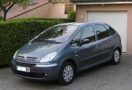 Picture of 2005 Citroen Xsara