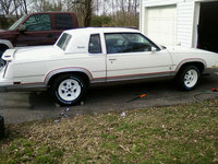 1985 Oldsmobile Cutlass Supreme Overview