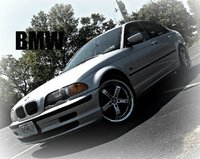 1999 BMW 3 Series 323i picture, exterior