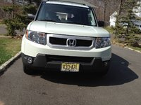 Picture of 2009 Honda Element EX 4WD