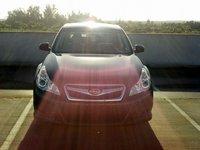 2011 Subaru Legacy 2.5i Premium picture, exterior