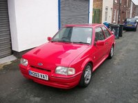 Picture of 1984 Ford Escort, exterior, gallery_worthy