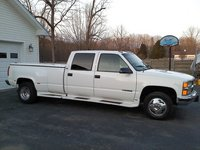 2000 Chevrolet C/K 3500 Overview
