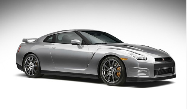 Picture of 2013 Nissan GT-R