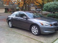 Picture of 2008 Honda Accord EX, exterior, gallery_worthy