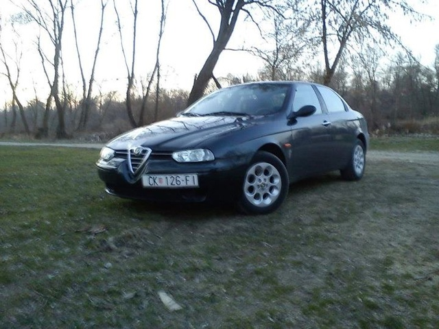 Picture of 2000 Alfa Romeo 156