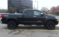 Picture of 2011 Toyota Tundra Limited Double Cab 5.7L 4WD, exterior, gallery_worthy
