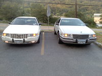 Picture of 1992 Cadillac Seville Base, exterior