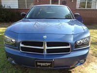 Picture of 2007 Dodge Charger SXT RWD, exterior, gallery_worthy